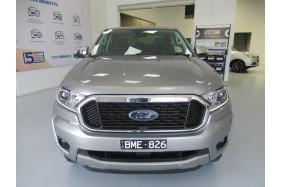 2021 MY21.25 Ford Ranger PX MkIII 2021.25 XLT Utility Image 3