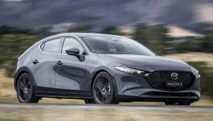 3 Next-Gen Mazda3