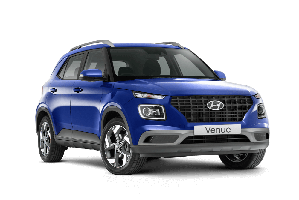 2021 Hyundai Venue Base Active Wagon