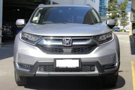 2018 MY19 Honda CR-V RW VTi-LX AWD Wagon