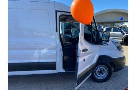 2020 MY21.25 Ford Transit VO 350L LWB Van Image 2