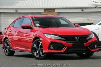 Honda Civic RS 10th Gen MY18