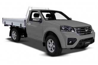 Great Wall Steed Steed Single Cab K2