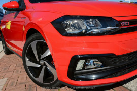 2020 Volkswagen Polo AW GTI Hatchback Image 2