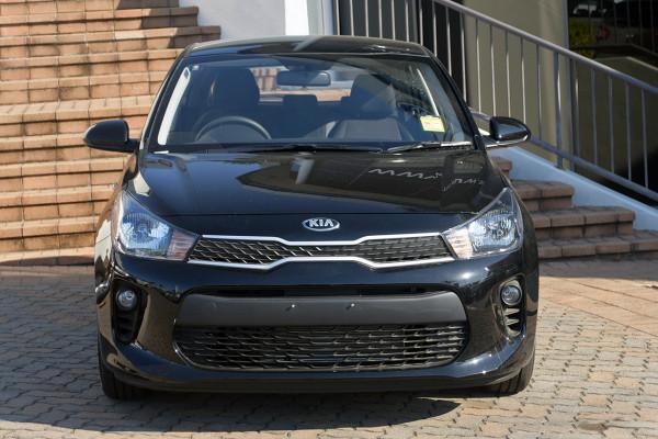 2019 Kia Rio YB S Hatchback Image 2
