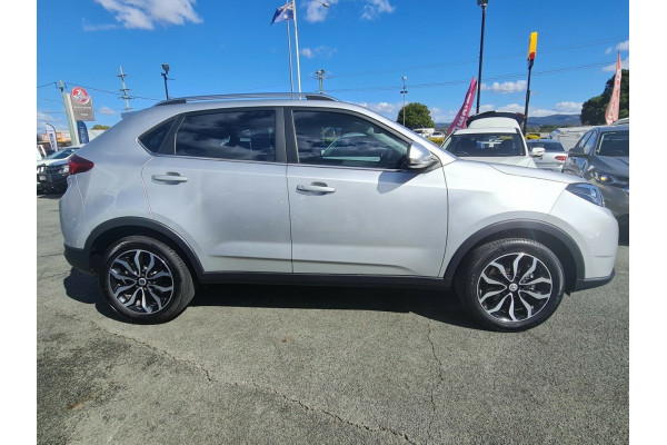 2019 MY18 MG GS SAS2 MY18 Excite DCT 2WD Suv Image 5