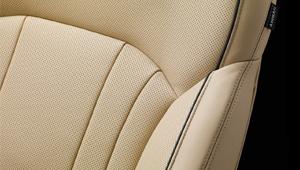 Genesis Premium Leather