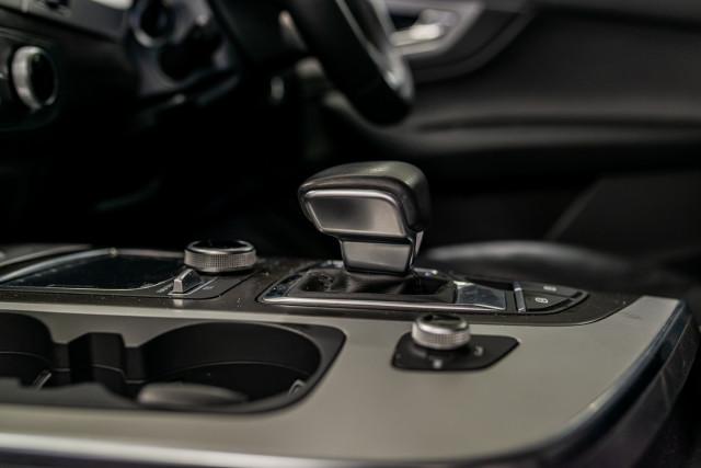 2016 MY17 Audi Q7 4M 3.0 TDI 160kW Suv Image 26