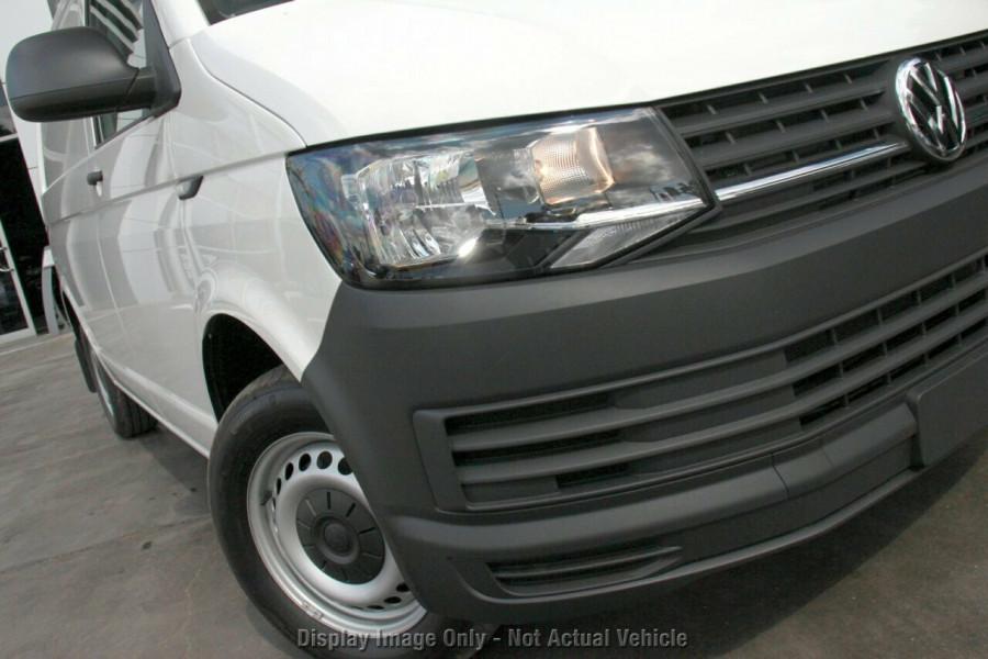 2019 Volkswagen Transporter T6 SWB Van Normal Roof Van