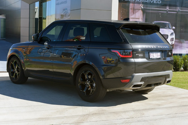 2018 MY19 Land Rover Range Rover Sport L494 SE Suv Image 4