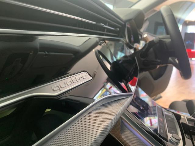 2019 Audi Q8 4M MY19 55 TFSI Suv Image 18