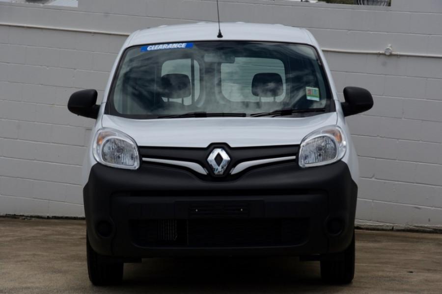 2019 Renault Kangoo F61 Phase II II Van