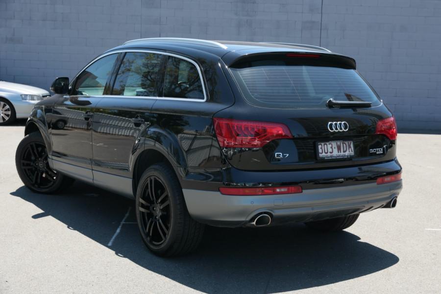 2012 Audi Q7 MY12 TDI Suv Image 3