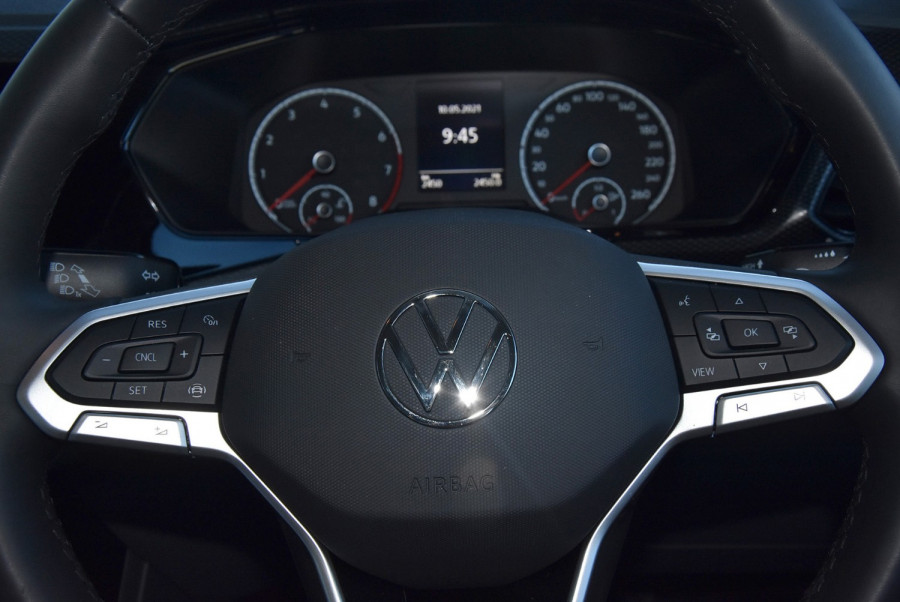 2020 MY21 Volkswagen T-Cross C1 85TSI Life Wagon Image 16