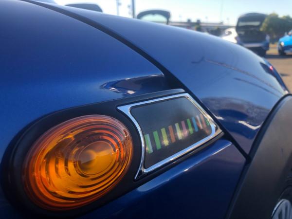 2013 Mini Hatch Hatchback