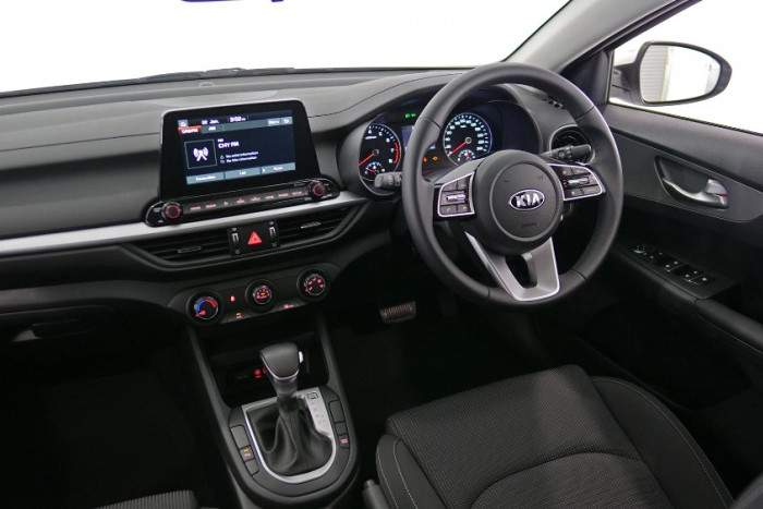 2020 Kia Cerato Hatch BD S with Safety Pack Hatchback Image 13