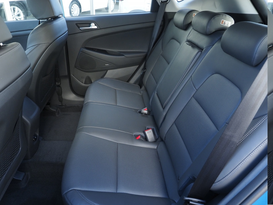2020 Hyundai Tucson TL4 Active X Suv Image 6