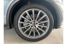 2018 MY09 Mercedes-Benz Glc-class X253 809MY GLC200 Wagon Image 4