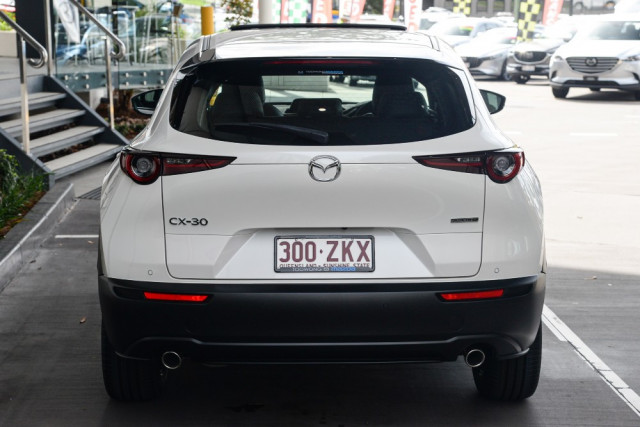 2019 MY20 Mazda CX-30 DM Series G25 Astina Wagon Image 4