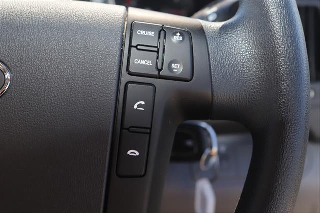 2020 Hyundai Iload TQ4 MY20 Van Image 18