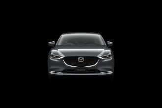 2021 Mazda 6 GL Series Touring Sedan Sedan Image 4