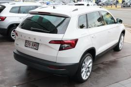 2021 Skoda Karoq 1.4L T/P 110kW 8Spd Auto Suv