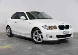 BMW 1 20i Bmw 1 20i Auto