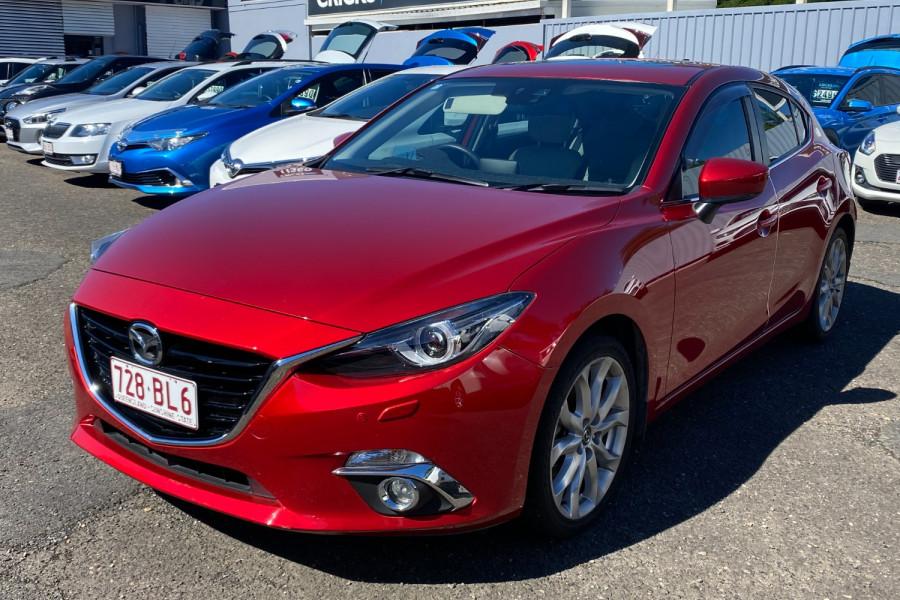 2015 Mazda 3 GT Image 7