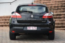 2012 Renault Megane III B32 MY12 Privilege Hatchback Image 4