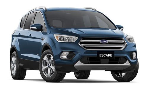 New Ford Escape for sale | Moreton Bay Ford