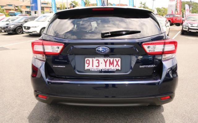 2018 Subaru Impreza G5 2.0i-S Hatch Hatchback