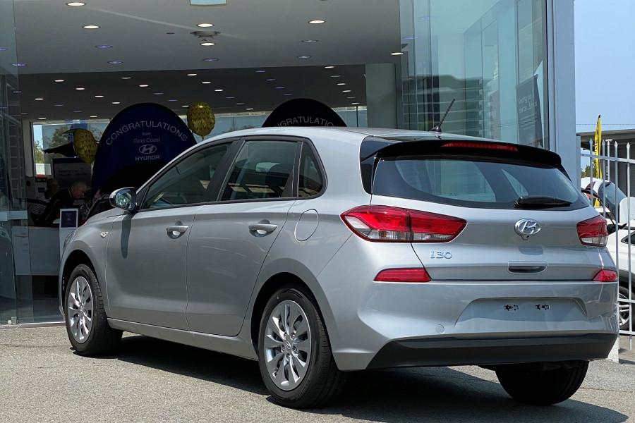 2019 Hyundai i30 PD2 Go Hatchback