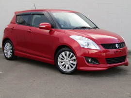 Suzuki Swift RS LOW K'S