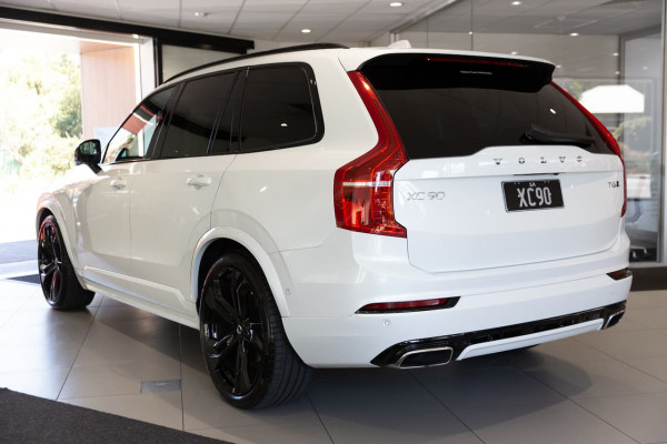 2020 MY21 Volvo XC90 L Series T6 R-Design Suv Image 3