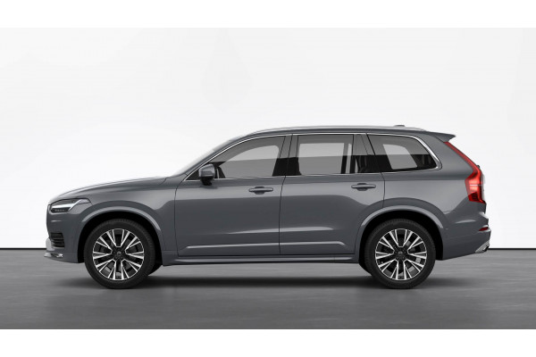 2020 MYon Volvo XC90 L Series D5 Momentum Suv Image 2