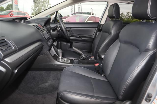 2013 Subaru Xv G4X MY14 2.0i-S Suv Image 10