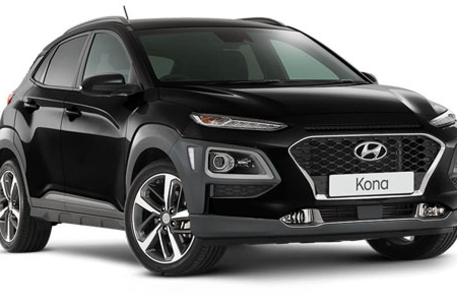 2019 Hyundai Kona OS.2 Highlander Suv Image 1