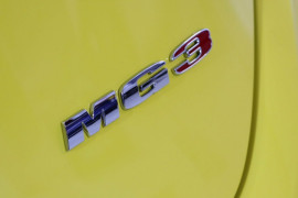 2020 MY21 MG MG3 SZP1 Core with Nav Hatchback image 20