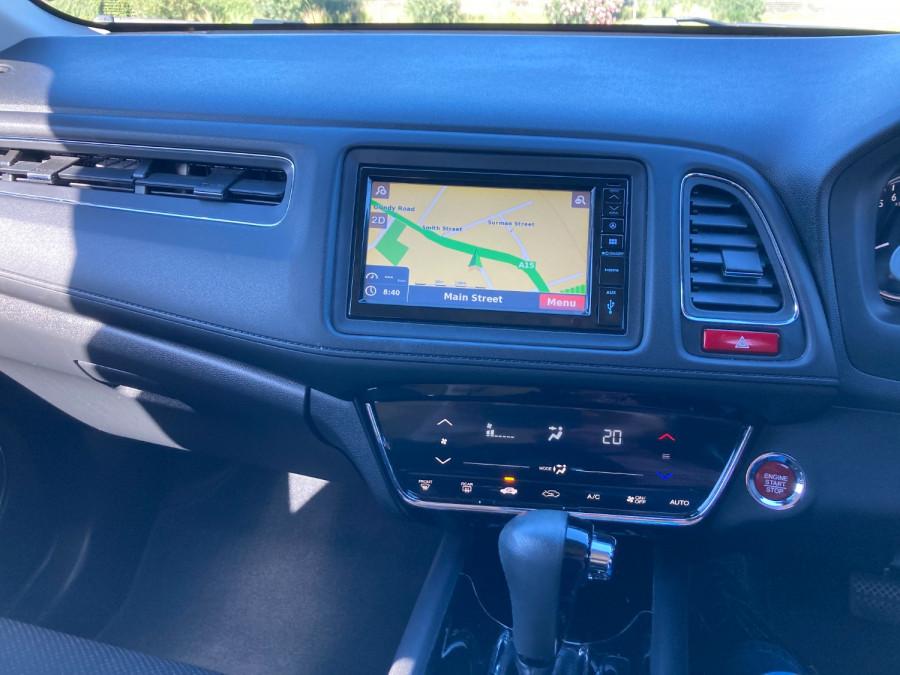 2017 Honda HR-V VTi-S Suv Image 13