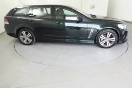 2014 Holden Commodore VF MY14 SV6 Wagon Image 2