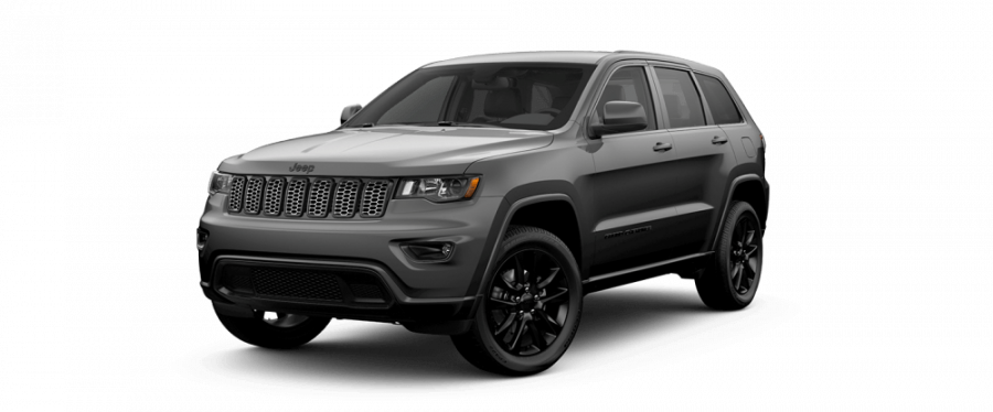 2021 Jeep Grand Cherokee WK Night Eagle Suv Image 1