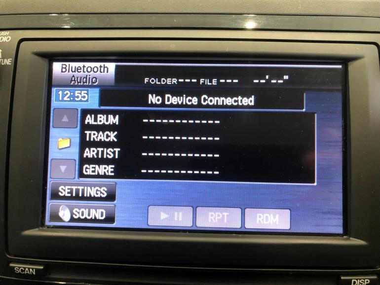 2011 Mazda 6 GH1052 Luxury Sports Hatchback Image 7