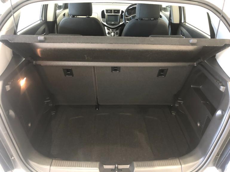 2016 Holden Barina TM LS Hatchback Image 16