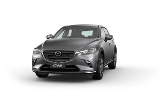 2020 MY0  Mazda CX-3 DK sTouring Other Image 3