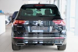 2019 MY20 Volkswagen Tiguan 5N 162TSI Highline Suv Image 4
