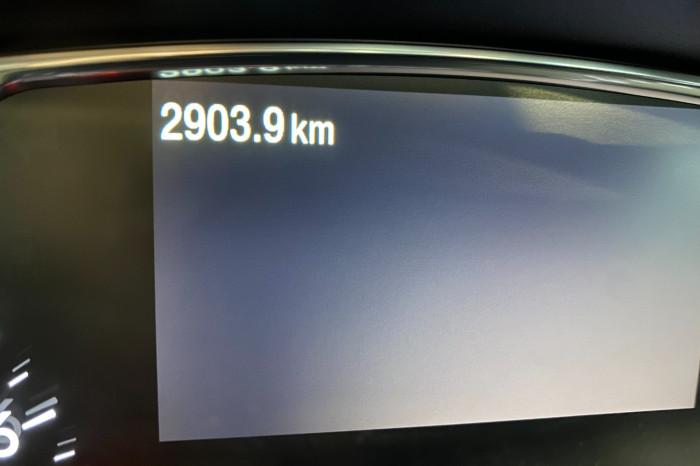 2020 MY20.75 Ford Puma JK 2020.75MY Wagon Wagon Image 22