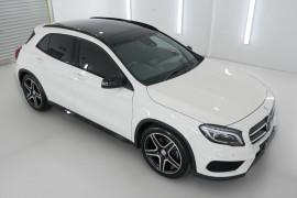 Mercedes-Benz Gla250 X156 X156