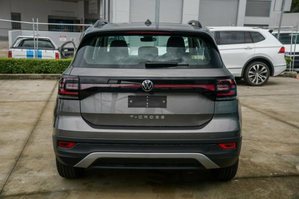 2020 MY21 Volkswagen T-Cross C1 85TSI Life Wagon Image 4
