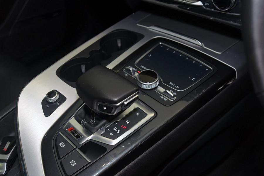 2017 Audi Q7 4M MY17 TDI Suv Mobile Image 18