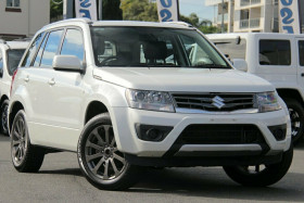 Suzuki Vitara GL+ 2WD LY